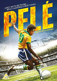 Pele Birth of a Legend (2016) Hindi Dual Audio BluRay | 720p | 480p