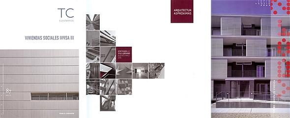 Pablo Vázquez Fotografía Arquitectura Publicaciones