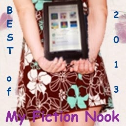 """Omorphi"" My Fiction Nook's Best of 2013"