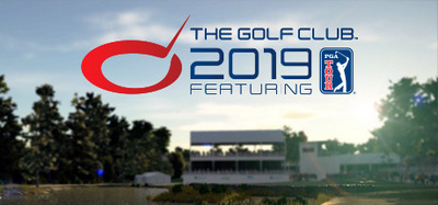 The Golf Club 2019 feat PGA TOUR-HOODLUM