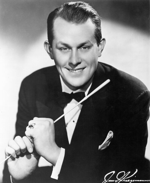 Vaughn Monroe And His Orchestra Who Told You That Lie