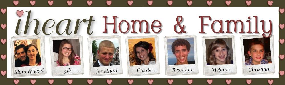 iHeart Home & Family