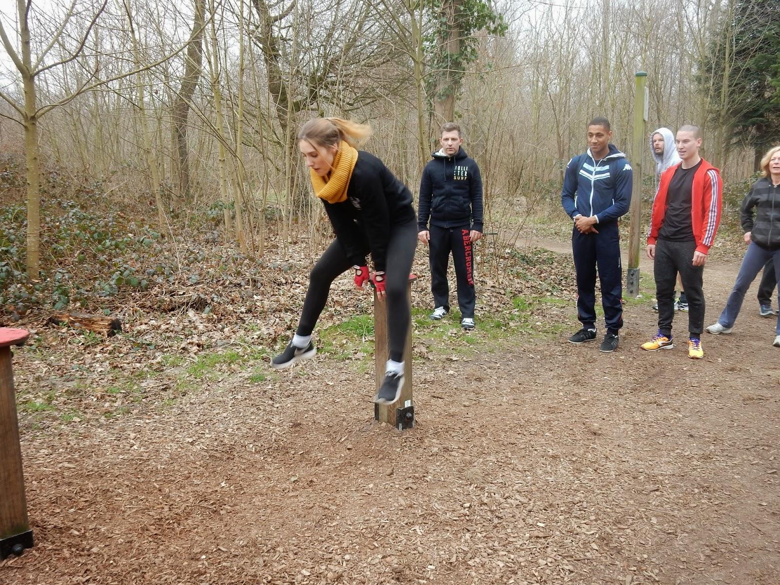 Grégory Capra: Boot camp Capra Paris - Sport et Nature