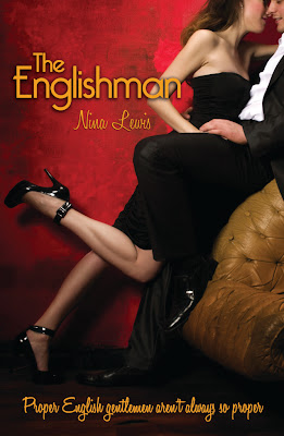 Blog Tour: Excerpt/Promo + Giveaway – The Englishman by Nina Lewis