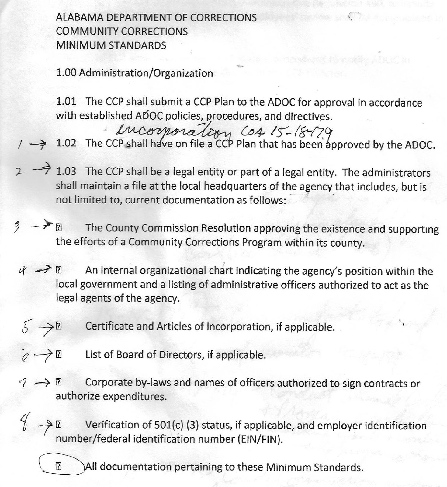 Alabama jackson county section - Agenda Item 3 Jackson County Commission To Request Documents From Jackson County Corrections And Court Referral Based On The Accountability Document