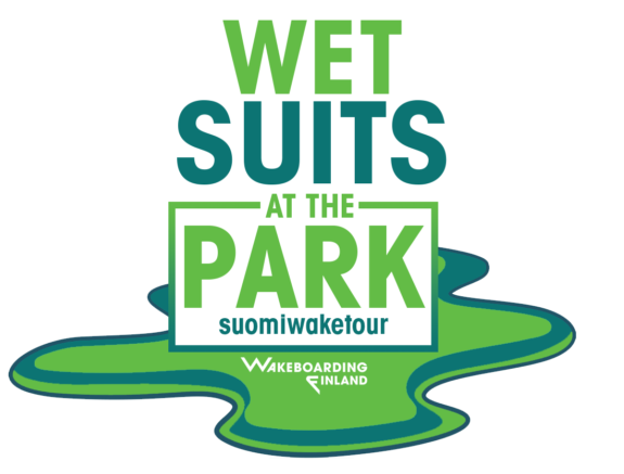 WETSUITS AT THE PARK 2019