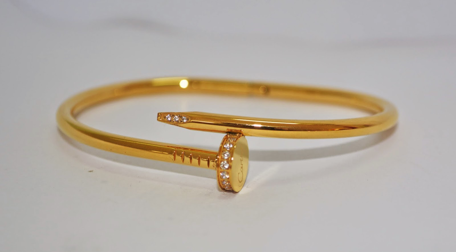 Cartier Love Bracelets & Rings - Pre-Owned & New ...