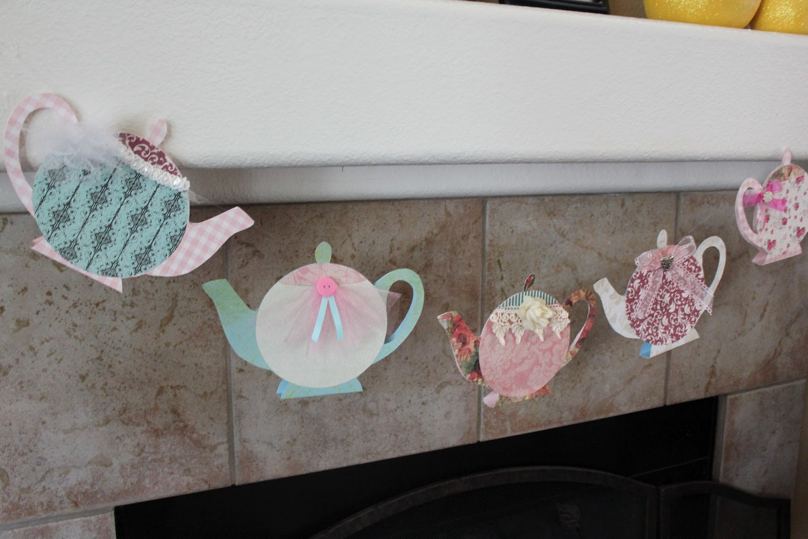 Scrapbook paper craft ideas - Scrapbook Paper Craft Ideas 57