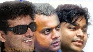 Ajith & Gautham Menon join for the movie produced by A.M.Rathnam