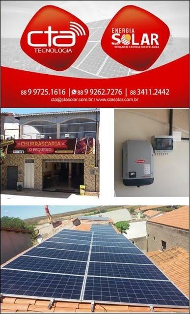 CTA Energia Solar