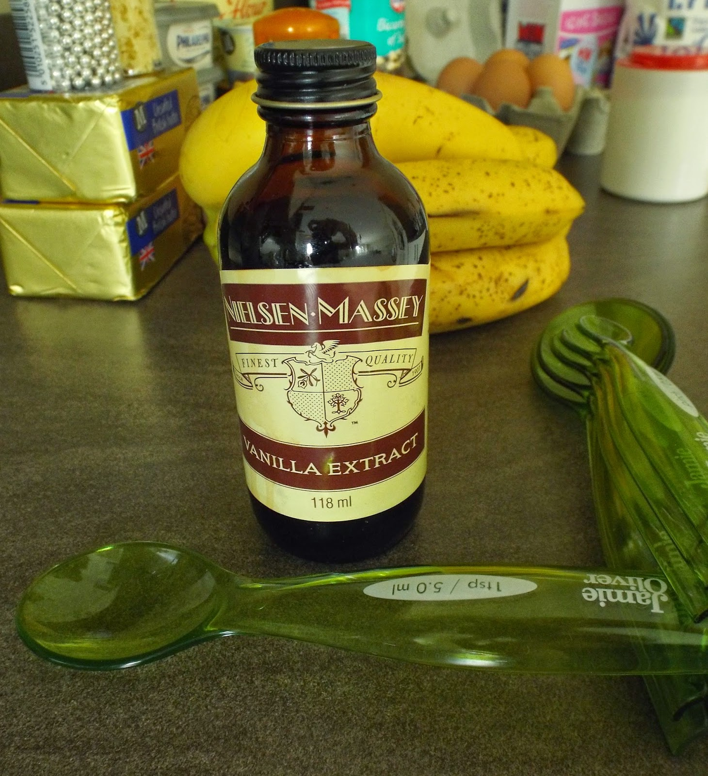 Neilsen Massey Vanilla Extract