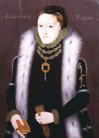 Being Bess: On this Day in Elizabethan History: The Death ...