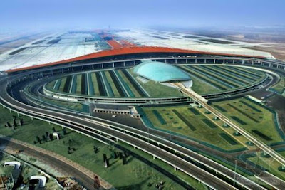 blog chinatur aeroporto de beijing atende n mero recorde de passageiros em 2014. Black Bedroom Furniture Sets. Home Design Ideas
