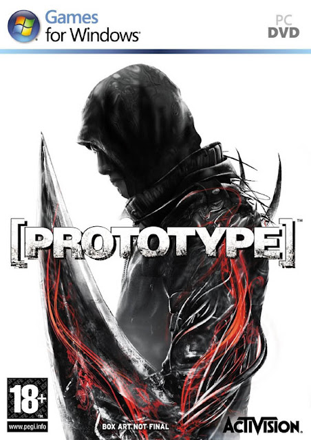 Prototype-Download-Cover-Free-Game