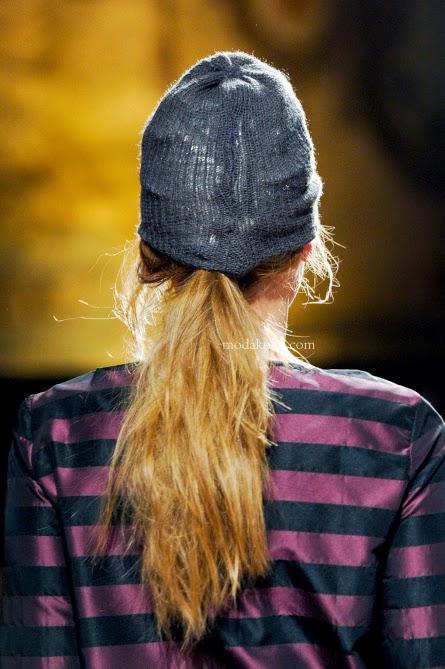 Bereyle Kullanılan Saç Modelleri