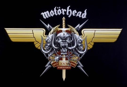 Vos titres préférés de MOTORHEAD Motorhead_logo