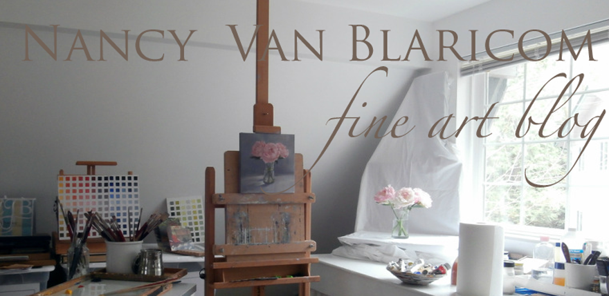 Nancy Van Blaricom