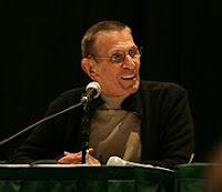 Simon Leonard Nimoy