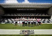 PORTFÓLIO 2012/2013