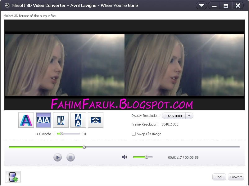 xilisoft video converter full version with key