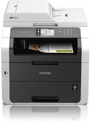 Brother MFC-9342CDW Driver Download