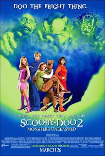 Scooby-Doo 2: Desatado (Monstruos sueltos) (Monsters Unleashed) (2004) Online