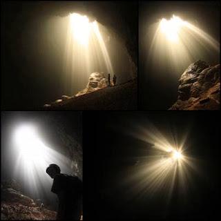 Kalisuci Cave Tubing