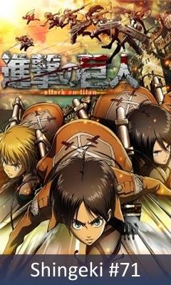 Leer Shingeki no Kyojin Manga 71 Online Gratis HQ