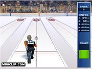 Tập trượt tuyết, chơi game thể thao hay online