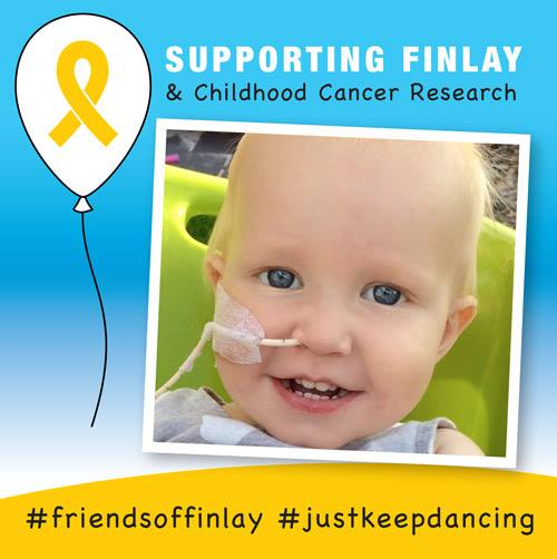 Supporting Finlay