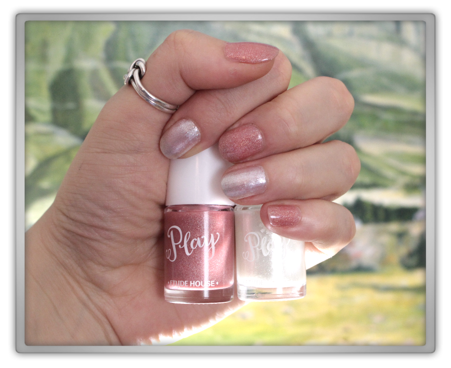 Marjolein Kucmer: Epic Etude House nail polish haul & review + video!!