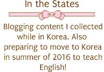 Korea status