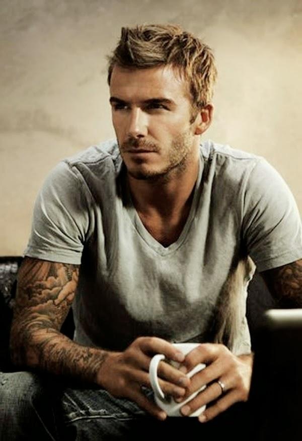 Tatouage A La Mode Pour Homme - Tatouages homme tendances conseils adresses