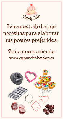 Tienda Online Cup&amp;Cake
