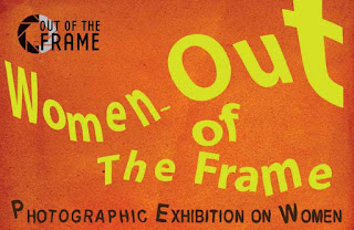Women – Out of the Frame