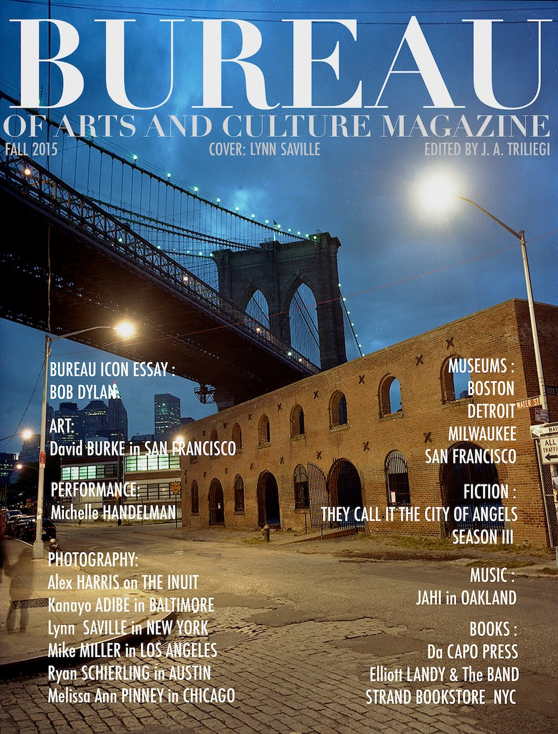 NEW YORK RECENT Edition