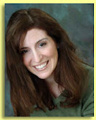 <b>Author Wendy Mass</b>