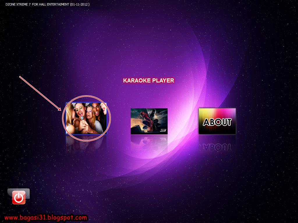 Aplikasi Karaoke Dzone Xtreme 7 Gratis