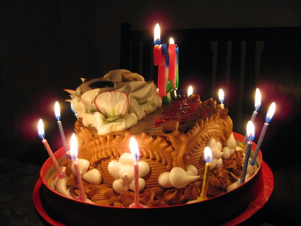 hình nền bánh sinh nhật đẹp