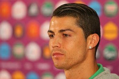 Corte De Cabelo Do Cristiano Ronaldo   Nome  Fotos E Como Fazer