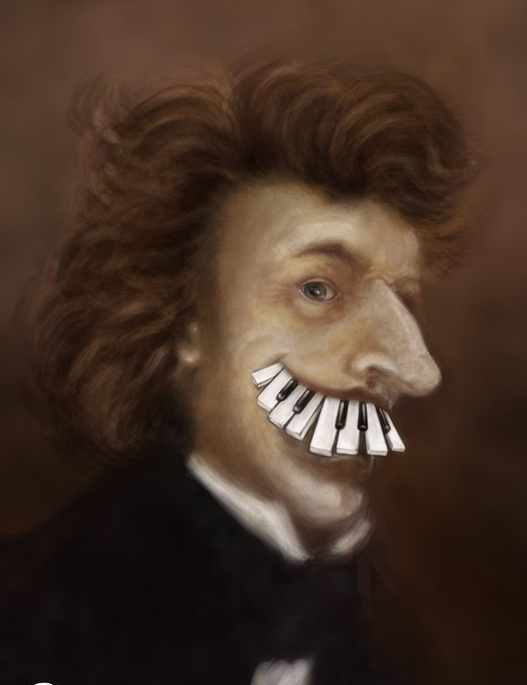 "<img alt=""Chopin merrily"" src=""chopin-merrily.jpg"" />"