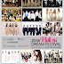 EXO, Kara, Sistar, 4minute, VIXX and More to Perform in Gyeongju City
