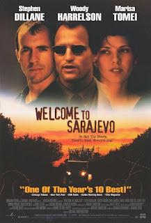Watch Welcome to Sarajevo (1997) movie free online