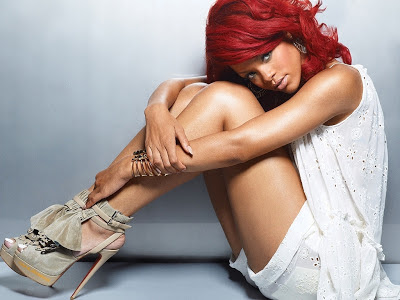 Rihanna Wallpaper Hot