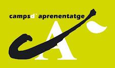 Pàgina web dels camps d'aprenentatge