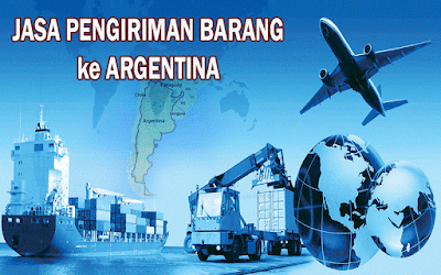EKSPEDISI MURAH KE ARGENTINA