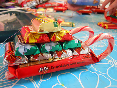 Christmas Candy Wholesale