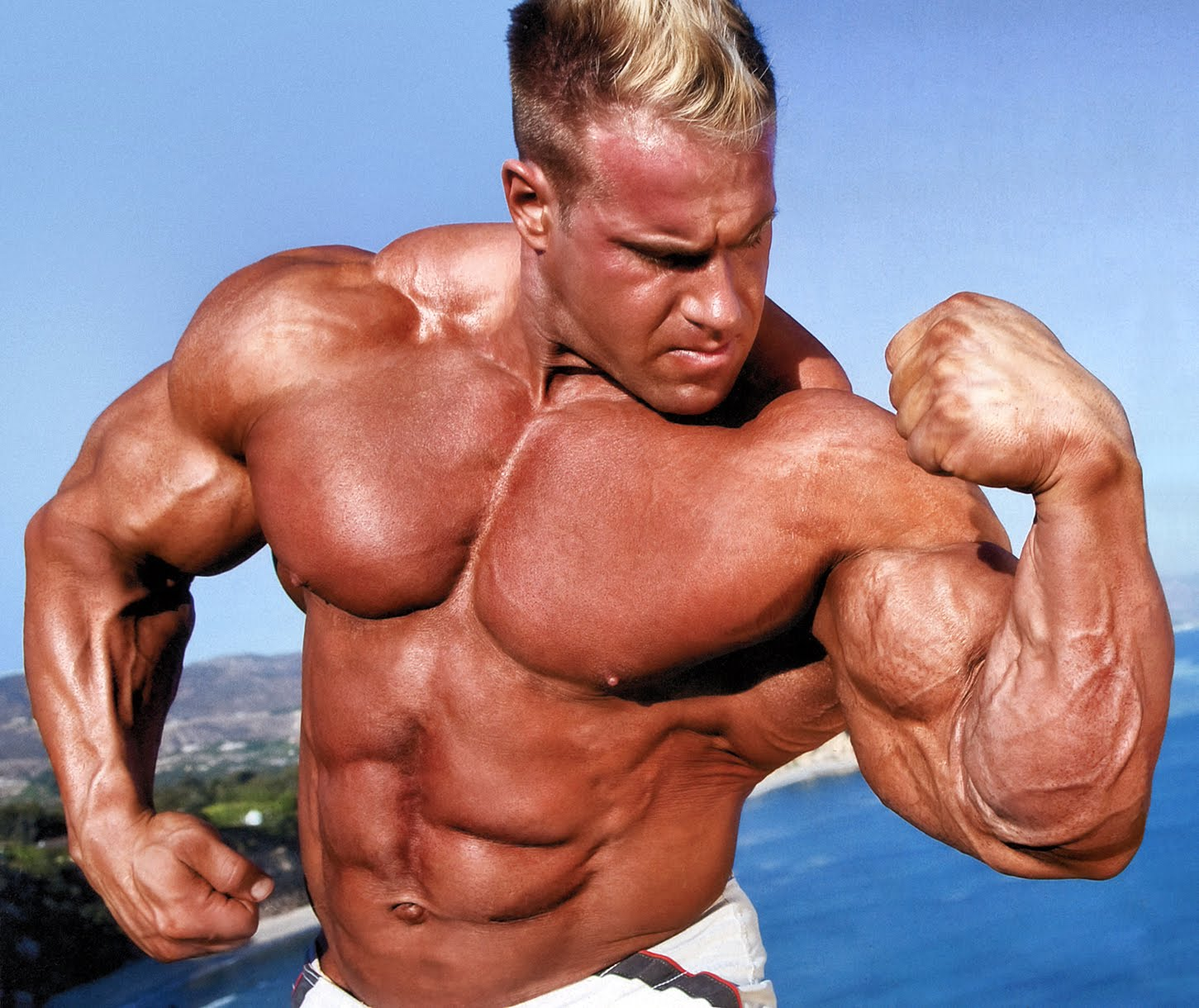 Jay Cutler ~ All About Celebrities
