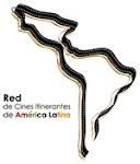 Somos miembros de la Red de Cines Itinerantes de América Latina y el Caribe