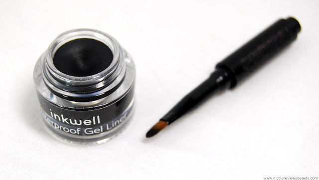 Laura Geller Inkwell Gel Liner in Black